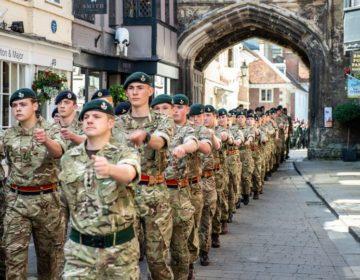Trois semaines après le retrait du Royaume-Uni, le niveau de coopération militaire avec l'Union Européenne se précise