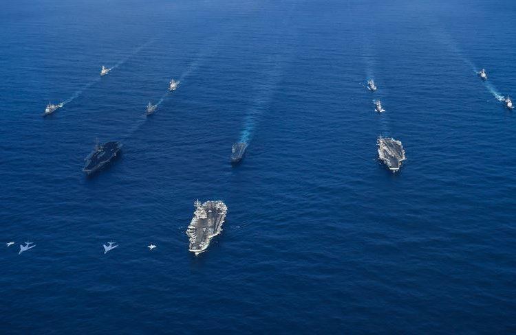 Proposition de budget de la défense 2021 : ce que les Armées américaines n'ont pas pu inclure