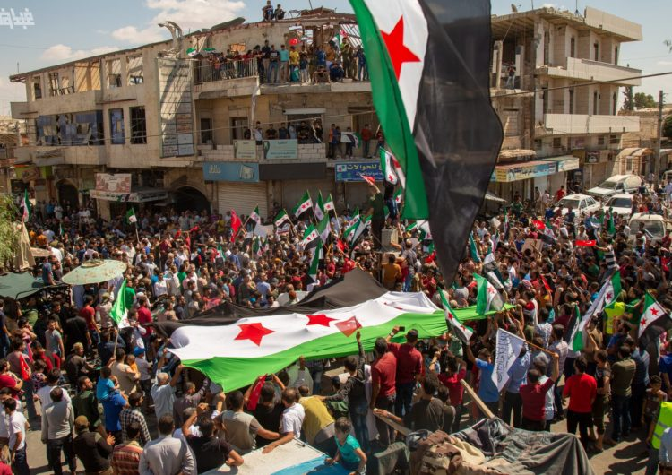 Idlib : Confrontation entre les forces d'Ankara et de Damas