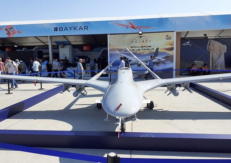 Les drones et la sécurité contemporaine