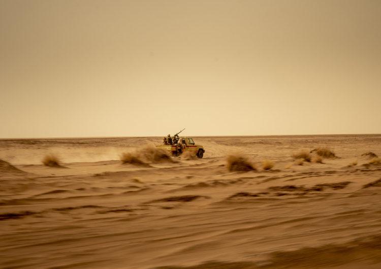 Typicité et internationalisation des conflits au Sahel