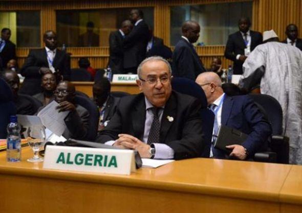 Les Etats-Unis opposent leur veto à la nomination de l'algérien Ramtane Lamamra au poste de chef de la Mission d'Appui des Nations-Unies en Libye (MANUL)