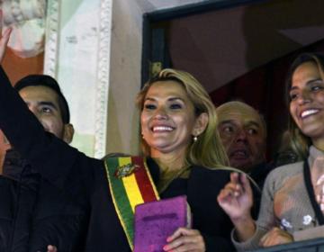 Bolivie: une nouvelle étude statistique remet en cause le trucage des élections boliviennes dénoncé en octobre 2019 par l'OEA.