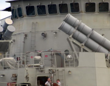 Taïwan – Etats-Unis : Autorisation de vente de missiles antinavire Harpoon à Taïwan par le Département d'Etat