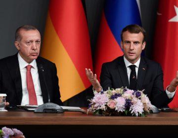 Crise diplomatique entre la France et la Turquie : des contentieux géostratégiques à la question religieuse
