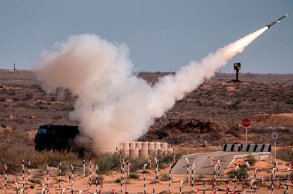 Russie – Ouverture d'une base navale russe au Soudan