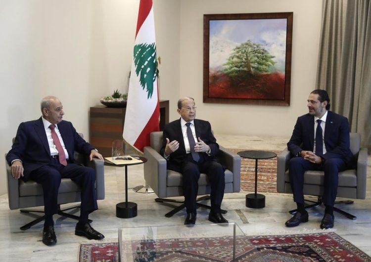 Le Liban toujours en proie à ses vieux démons