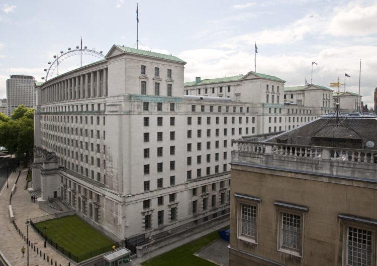 Grande Bretagne : Augmentation historique du budget de la défense