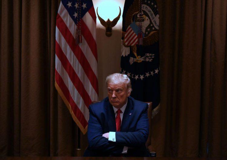 Les Etats-Unis, l'OTAN : bilan de quatre ans de politique étrangère américaine – deuxième partie