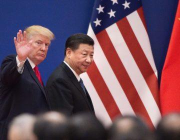 Etats-Unis – Signature d'un décret pour l'interdiction des investissements dans les entreprises liées à l'armée chinoise