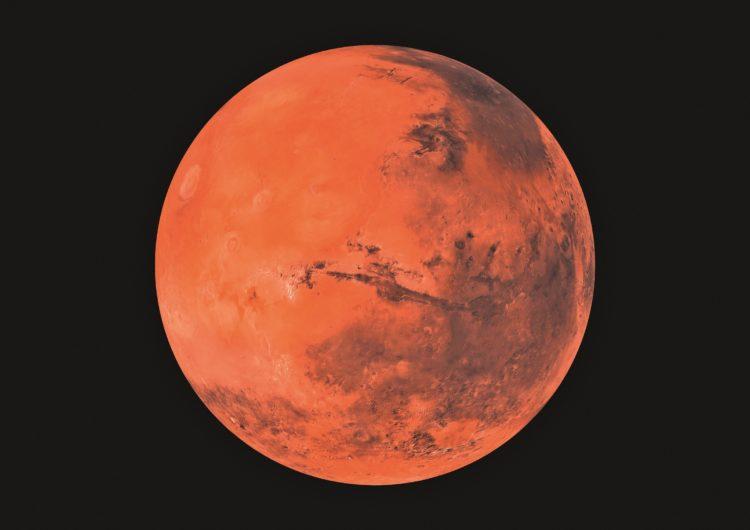 La nouvelle compétition des États pour la conquête de Mars