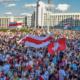 Les États baltes et la crise politique biélorusse